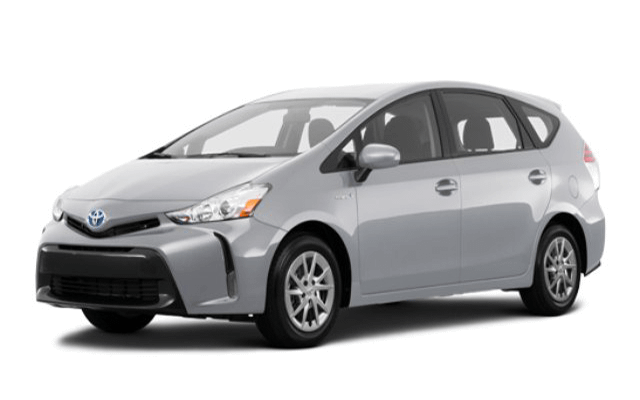 Shop Toyota Prius V Hybrid Batteries