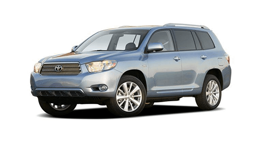 Shop Toyota Highlander Hybrid Batteries