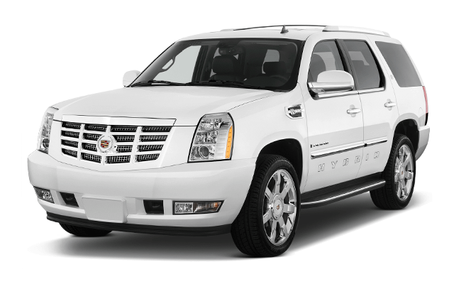 Cadillac Escalade Hybrid Battery Replacement