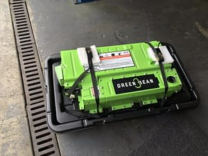 Reconditioned hybrid battery pack
