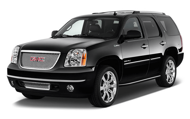 GMC Yukon Hybrid Battery Replacement