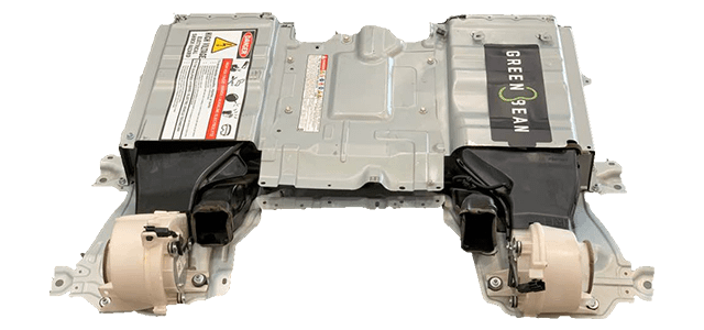 Lexus NX 300H Hybrid Battery Replacement