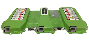 2006-2007 Toyota Highlander Hybrid Battery