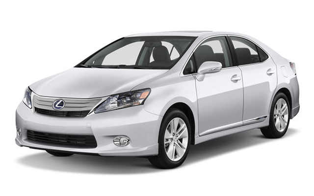 Lexus HS 250H Hybrid Battery Replacement