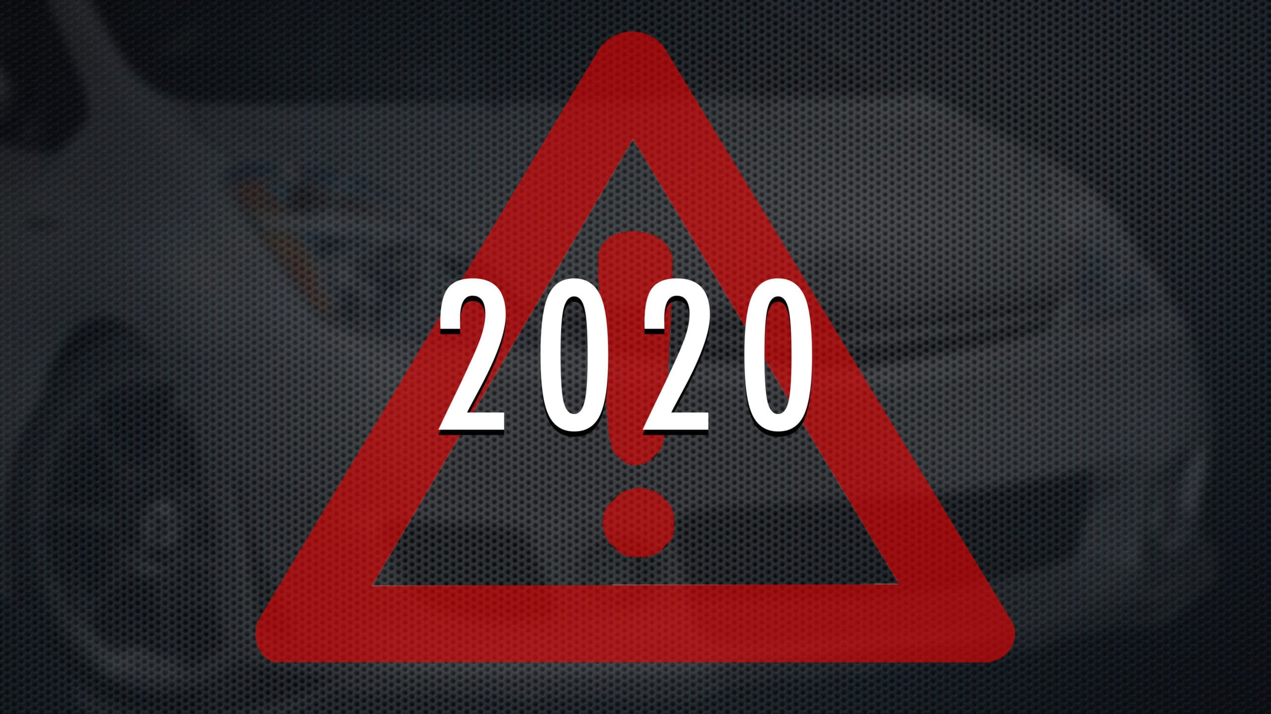 2020 Red Triangle