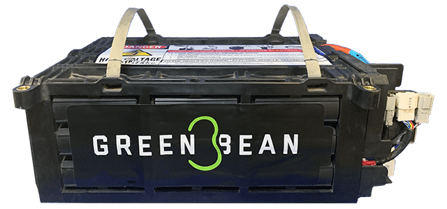 Honda Civic Hybrid Battery