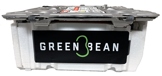 Honda Accord Hybrid Battery