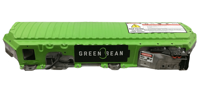 2008-2013 Chevy Tahoe Hybrid Battery