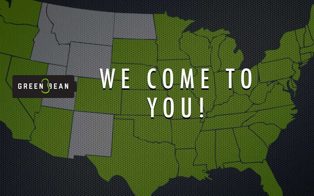 Hybrid battery replacement near me?  Not just NEAR you, we come TO you!