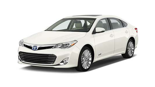 Toyota Avalon Hybrid Battery Replacement